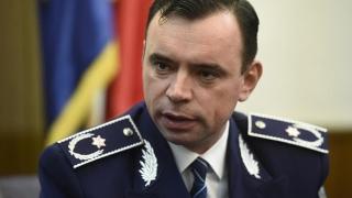 Șeful Poliției Române, demis de premierul interimar
