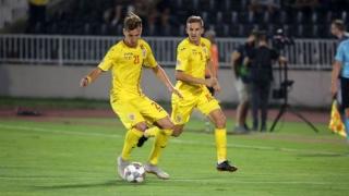 România a revenit de două ori la Belgrad