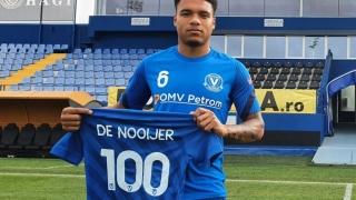 De Nooijer a semnat un nou contract cu Viitorul