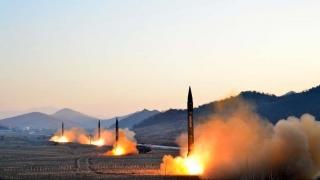 Denuclearizarea Coreei de Nord, doar o vorbă? O uzină nucleară... funcţionează!