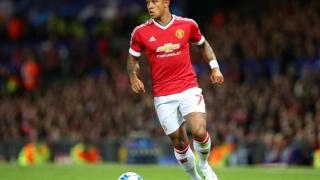 Depay s-a transferat de la Manchester United la Lyon
