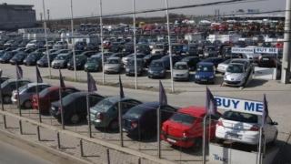 Aveți mașini second-hand de vânzare pe stoc? Trebuie declarate  la SPIT!