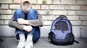Depresia îi afectează în special pe adolescenți
