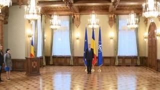 Noii miniştri ai Cabinetului Dăncilă au depus jurământul la Cotroceni