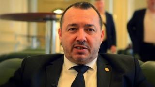 Parlamentarului Cătălin Rădulescu i-a fost suspendat dreptul de a deţine arme