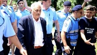 Jandarmeria a depus o sesizare la poliţie pe numele agresorului deputatului Bacalbaşa