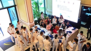 Mamaia găzduiește Black Sea and Balkans Security Forum