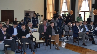 Dispute în Consiliul Local, pe tema validării unui nou membru