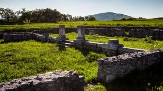Descoperire arheologică incredibilă, unică în România!