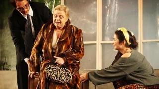 Iubirea în toate formele ei, pe scena Teatrului de Stat Constanţa