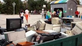 Am putea primi tichete în schimbul predării la centrele de reciclare a electrocasnicelor vechi