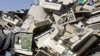 Cantitate record  de deșeuri electrice, electronice și electrocansice colectate în Municipiul Constanța!