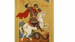 De Sf. Gheorghe vor fi aduse moaște ale unui sfânt la Constanța