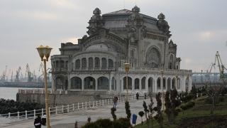 Despre Cazino: Primarul Constanţei, activat de la Bucureşti! O fi ok?
