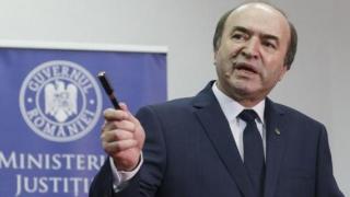 Tudorel Toader, despre demisia şefei ÎCCJ după suspendarea executării pedepselor în mari dosare