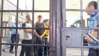 Peste 2.400 de deținuți sunt înscriși în anul școlar 2017-2018