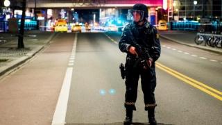 Adolescent rus, reținut în urma descoperirii unui dispozitiv explozibil în Oslo
