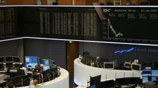 Bursele din Germania și Marea Britanie ar putea fuziona