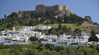 De văzut (măcar) o dată în viaţă: Palatul Medieval al Marelui Maestru al Cavalerilor de Rhodos!