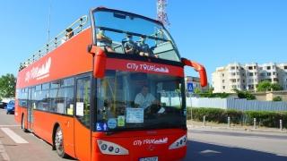 Autobuzele linei estivale CiTy TOUR vor circula deviat în acest weekend