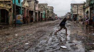 Dezastru pentru SUA: Irma, cel mai puternic uragan înregistrat vreodată în Atlantic