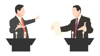 Dezbaterile etice trec în mâinile studenților ovidieni și ai Academiei de Poliție