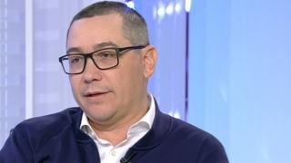 Dezvăluiri de ultimă oră de la Ponta. Cum s-a implicat Kovesi în campania din 2014