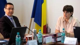 Înregistrări explozive cu S. Ghiţă: Ponta, şantajat s-o numească pe Kovesi?!