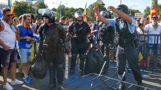 """""""Diabolizarea Diasporei sau a Jandarmeriei, atac frontal la statul român"""""""