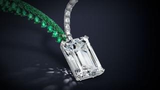 Cel mai mare diamant prezentat vreodată la o licitație, vândut cu o sumă neașteptată