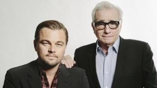 Colaborare Leonardo DiCaprio - Martin Scorsese, la un nou proiect cinematografic
