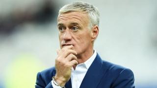 Didier Deschamps a definitivat lotul pentru meciurile cu Bulgaria și Olanda