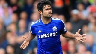 Diego Costa a fost înlocuit în lotul Spaniei pentru meciurile cu Macedonia şi Anglia