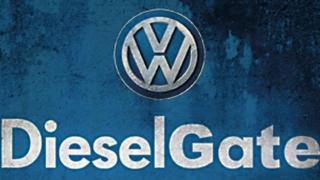 Angajat Volkswagen, suspectat că ar fi distrus dovezi în scandalul emisiilor