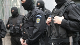 Percheziții DIICOT în Constanța, București și alte cinci județe