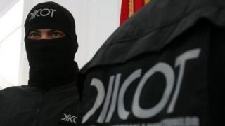 DIICOT continuă protestul! Până când vor purta banderolele albe