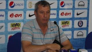 Dinamo mai speră la locul secund
