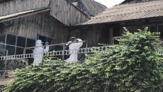 Căutări extinse la Caracal, la casa lui Gheorghe Dincă. Se scanează pereţii