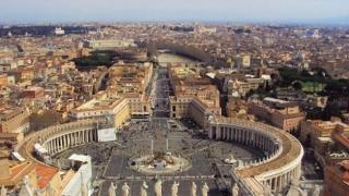 Economie de apă, din cauza secetei! Vaticanul își închide fântânile
