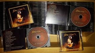 "Super concert live DINFIER! Lansarea albumului ""DE NEÎNVINS""!"