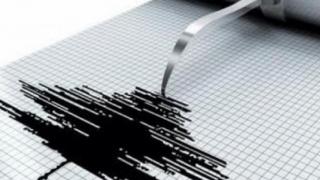 Din nou, cutremur puternic în România! În ce zonă a avut loc