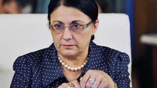 Ecaterina Andronescu, propunerea PSD pentru Ministerul Educaţiei