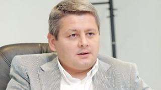 Dragoș Dinu, numit secretar de stat în cadrul Ministerului Fondurilor Europene