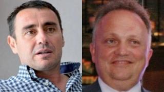 Dinu Pescariu şi Claudiu Florică, acuzați de spălare de bani în dosarul Microsoft