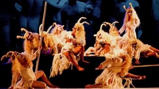 DIONYSOS, la Festivalul Internațional de Teatru ATELIER la Baia Mare