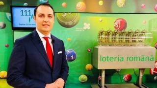 Loteria Română are un nou director general