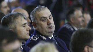 Directorul Direcţiei Operaţiuni Speciale din Poliţia Române, schimbat din funcţie
