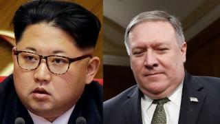 Directorul CIA şi liderul nord-coreean, prieteni la cataramă