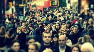România crește, dar nu toți românii beneficiază de asta