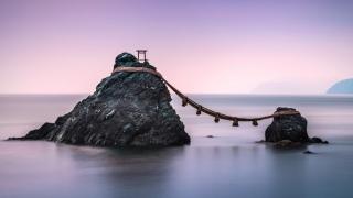 Dispariţia misterioasă a unei insule rescrie graniţele unei ţări!